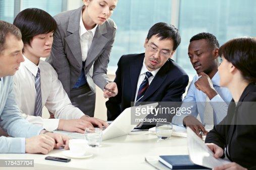 Meeting of directors committee