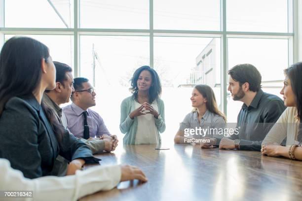 De réunion