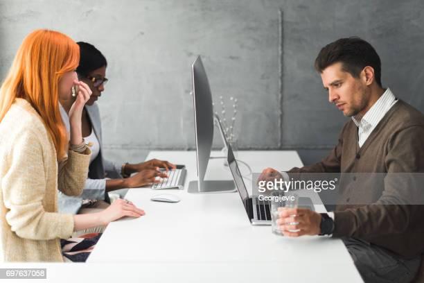 Ontmoeting met financieel adviseur