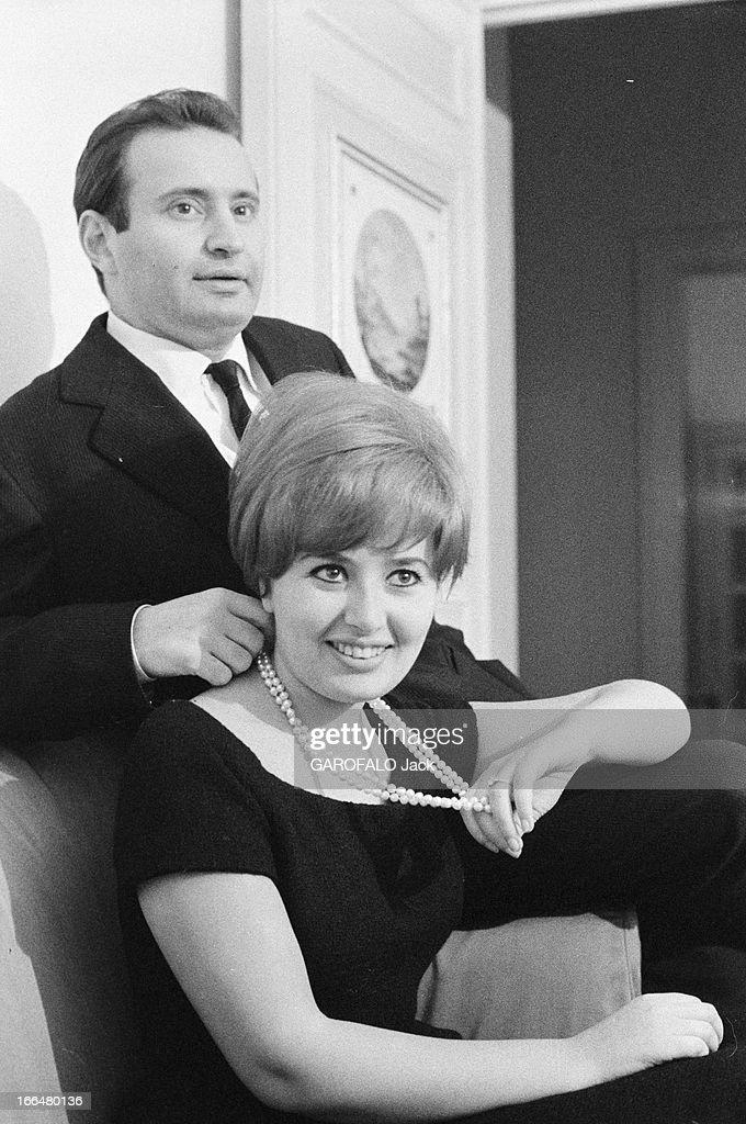Matrimonio Romano Mussolini E Maria Scicolone : Maria scicolone getty images