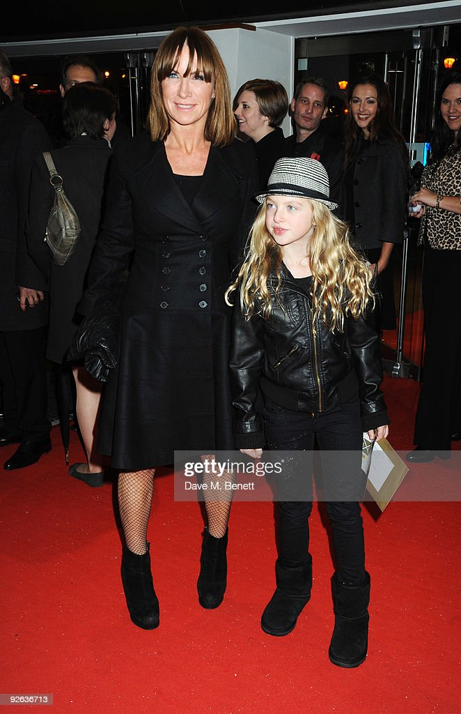 A Christmas Carol - World Film Premiere - Inside Arrivals
