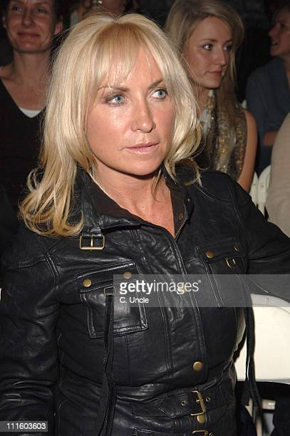 Meg Matthews during Warehouse 30th Anniversary Party at The Bridge in London Great Britain