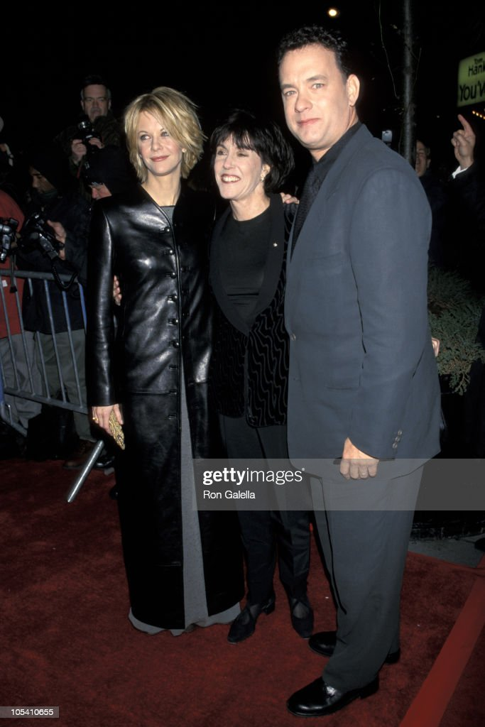 """You've Got Mail"" New York Premiere"