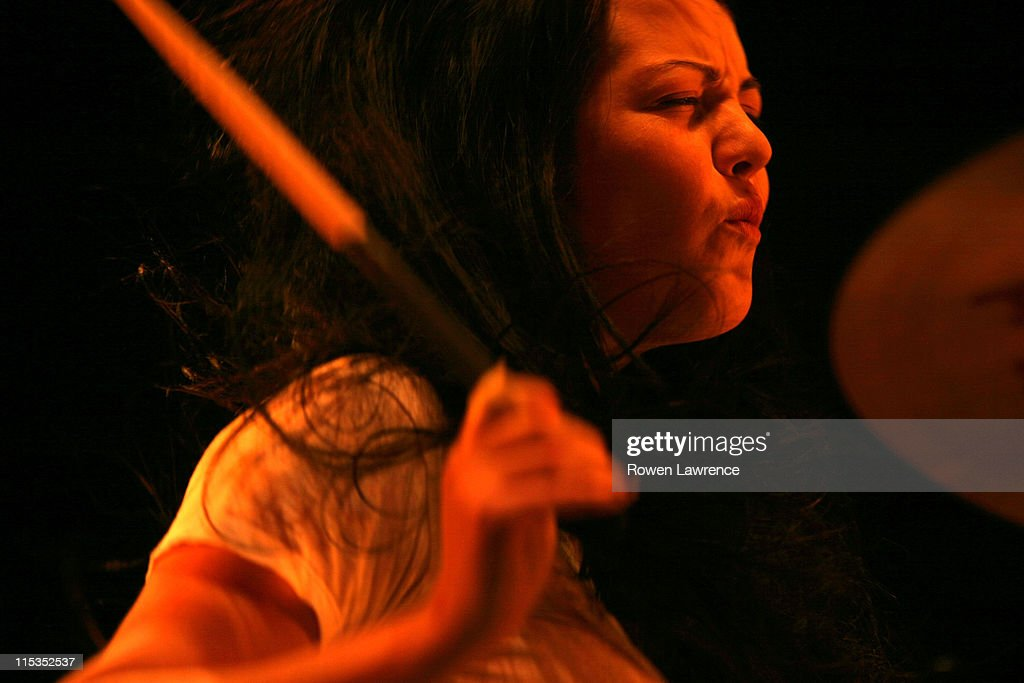The White Stripes Tour 2004 - January 23, 2004