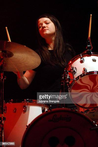 Meg White Stock Photos and Pictures | Getty Images