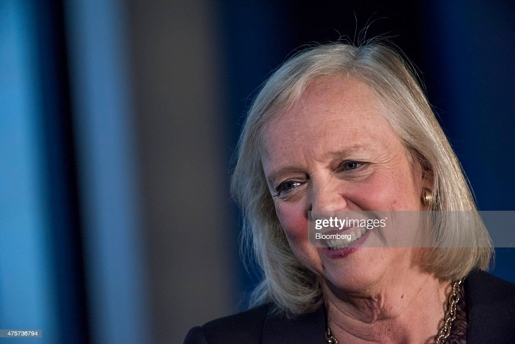 an analysis of the hewlett packard company split Hewlett-packard co confirmed monday that it planned to split the company into two parts, a move executives said was driven by the need to stay nimble to keep up with.