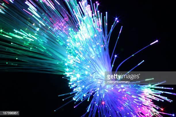 Mega Pixel Fiber Optic Light