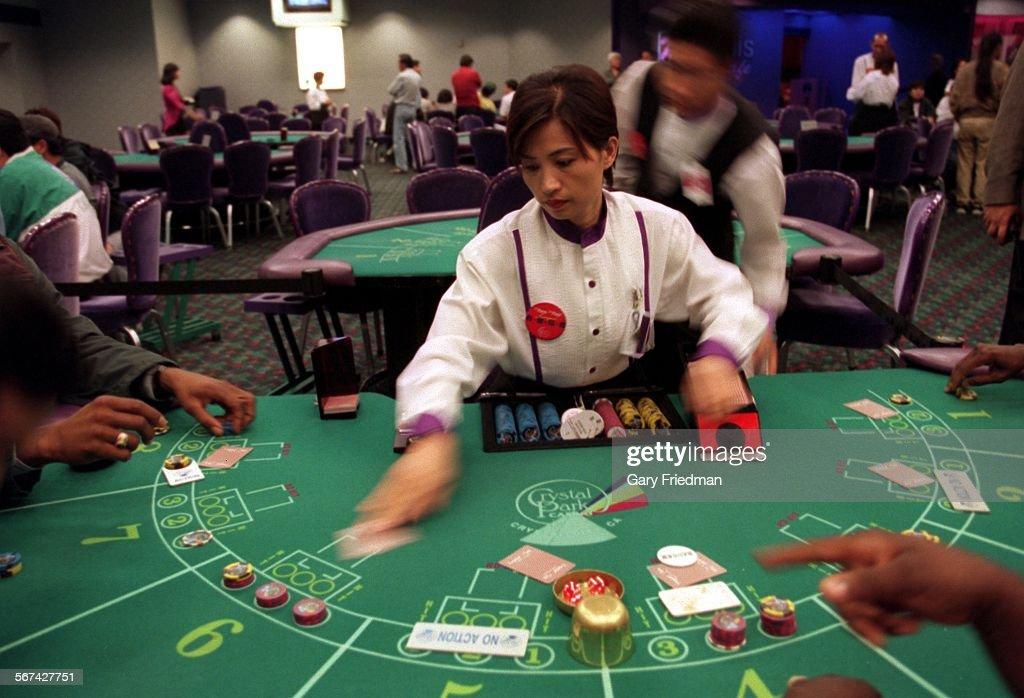 Casino financial problems dottys casino las vegas