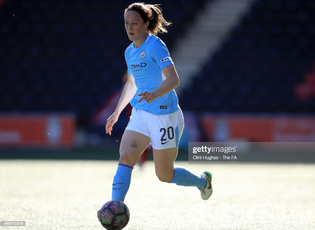 Liverpool Ladies v Manchester City Women FC: WSL 1 : News Photo