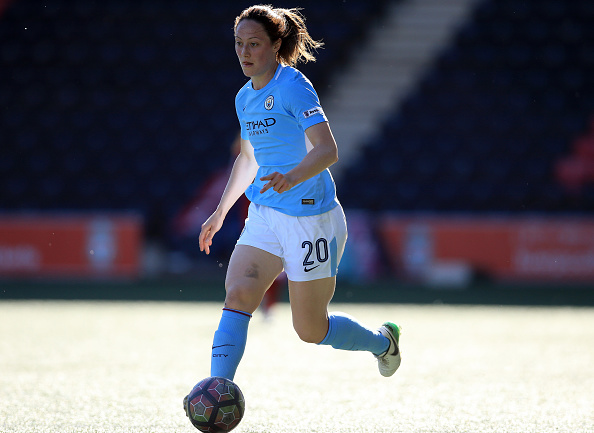Liverpool Ladies v Manchester City Women FC: WSL 1 : News Photo