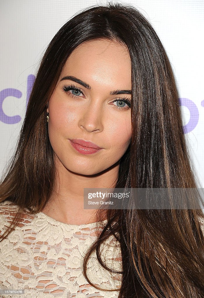 Megan Fox arrives at the March Of Dimes' Celebration Of Babies at Beverly Hills Hotel on December 7, 2012 in Beverly Hills, California.
