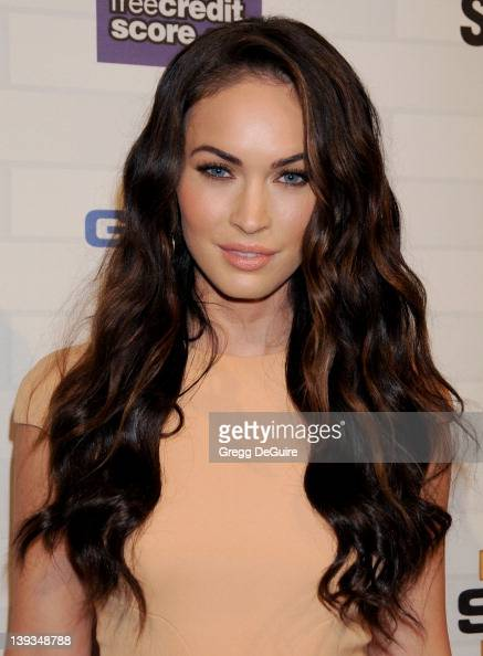 Megan Fox attends Spike TV's 'SCREAM 2010' 5th annual event held at the Greek Theatre on October 16 2010 in Los Angeles California Scream 2010 will...