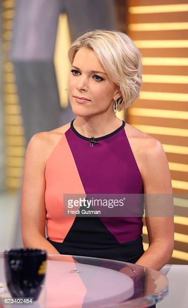AMERICA Megan Kelly is a guest on 'Good Morning America' Tuesday November 15 airing on the ABC Television Network MEGYN