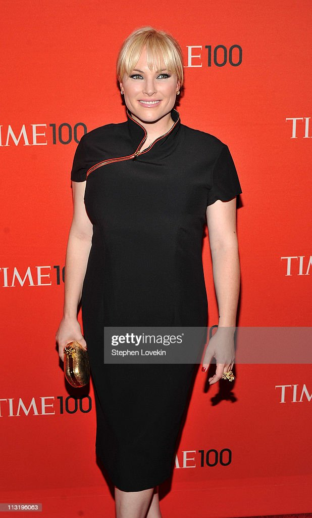 Megan McCain attends the TIME 100 Gala, TIME'S 100 Most Influential People In The World at Frederick P. Rose Hall, Jazz at Lincoln Center on April 26, 2011 in New York City.