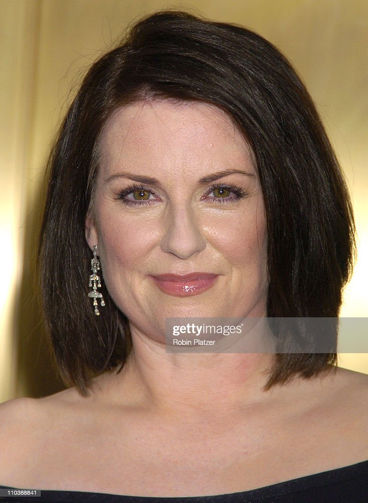 Megan Mullally during 59th Annual Tony Awards - Outside Arrivals at Radio City Music Hall in New York City, New York, United States.