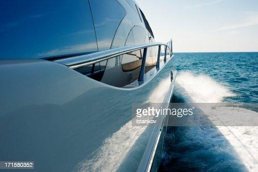 Megayacht