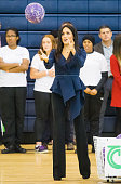 The Duke And Duchess Of Sussex Attend The Coach Core...