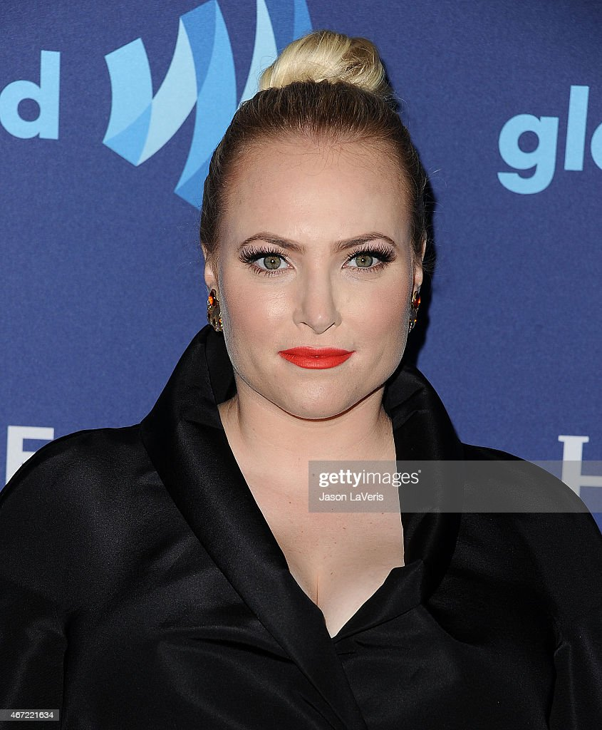 <a gi-track='captionPersonalityLinkClicked' href=/galleries/search?phrase=Meghan+McCain&family=editorial&specificpeople=1045063 ng-click='$event.stopPropagation()'>Meghan McCain</a> attends the 26th annual GLAAD Media Awards at The Beverly Hilton Hotel on March 21, 2015 in Beverly Hills, California.