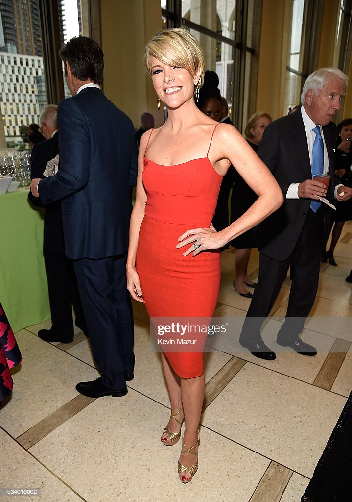 Megyn Kelly attends New York Philharmonic's Spring Gala, A John Williams Celebration at David Geffen Hall on May 24, 2016 in New York City.