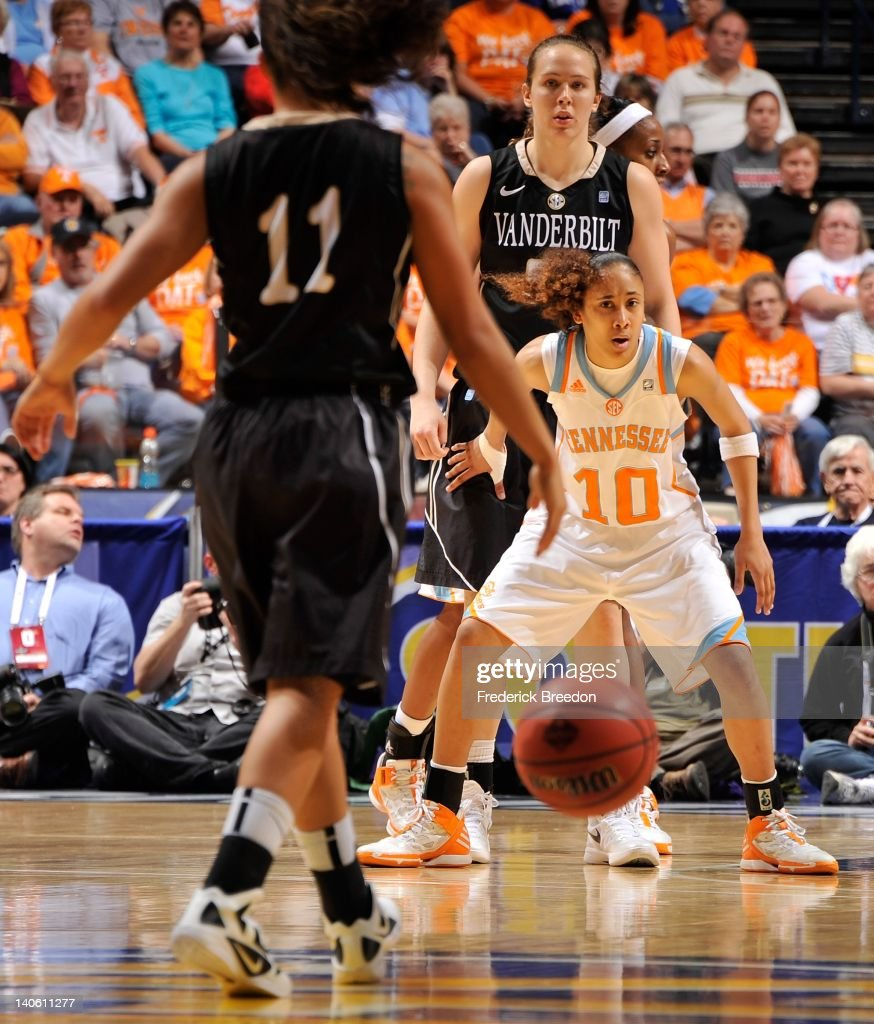 SEC Women's Basketball Tournament - Quarterfinals