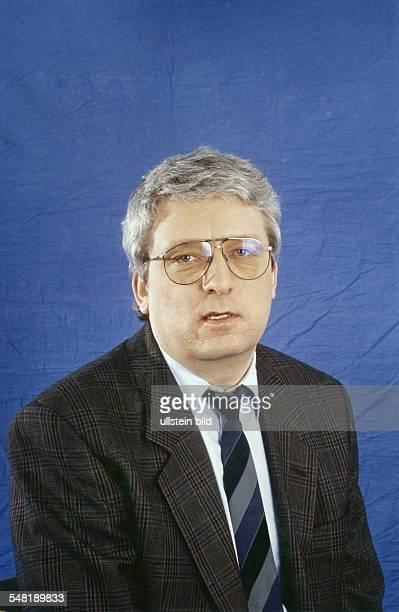 Meiser Hans * Fernsehmoderator D Portrait 1994