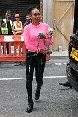 London Celebrity Sightings -  July 19, 2019