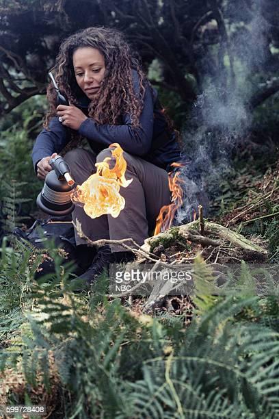 GRYLLS 'Mel B' Episode 308 Pictured Melanie 'Mel B' Brown