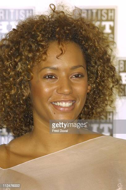 Mel B once a Spice Girl helps to promote the Guinness World Records British Hit Singles book which is published on the 24th May 2002 This year the...