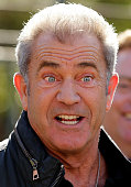 Mel Gibson announces he will film his next movie 'Hacksaw Ridge' in Western Sydney during a press conference at Fox Studios Moore Park in Sydney New...