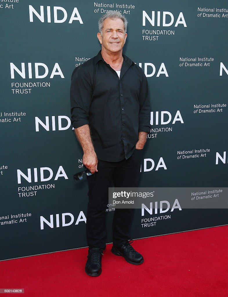 NIDA Graduate School Launch - Arrivals