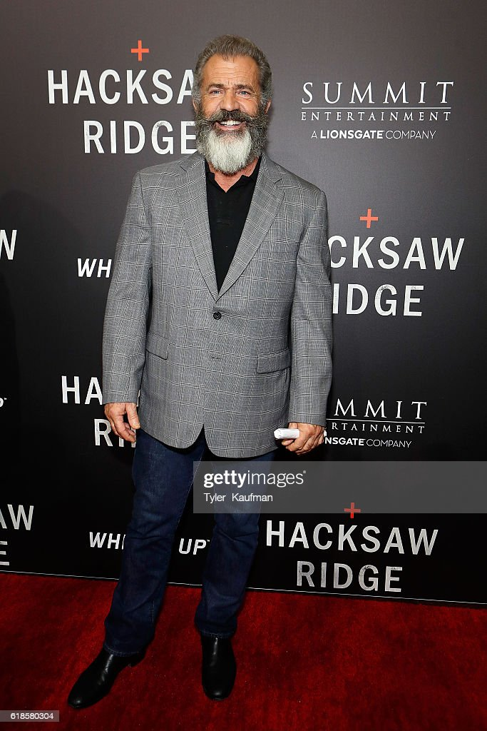 """Hacksaw Ridge"" New Orleans Screening and Medal of Honor Event"