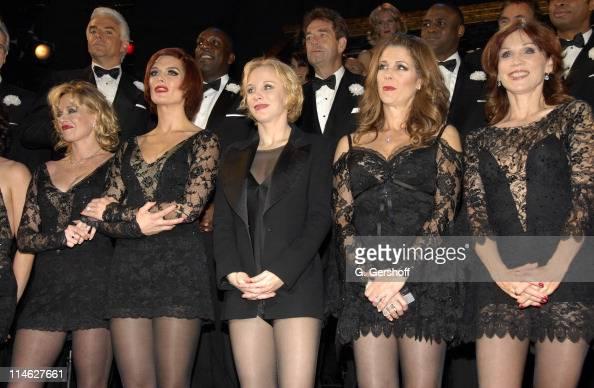 Melanie Griffith Brooke Shields Charlotte d'Amboise Rita Wilson and Marilu Henner