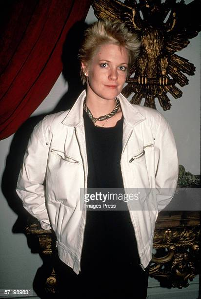 Melanie Griffith circa 1984 in New York City