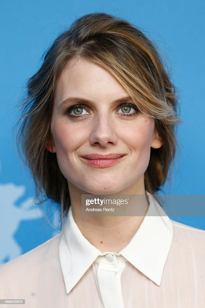 <a gi-track='captionPersonalityLinkClicked' href=/galleries/search?phrase=Melanie+Laurent&family=editorial&specificpeople=2721978 ng-click='$event.stopPropagation()'>Melanie Laurent</a> attends the 'Aloft' photocall during 64th Berlinale International Film Festival at Grand Hyatt Hotel on February 12, 2014 in Berlin, Germany.