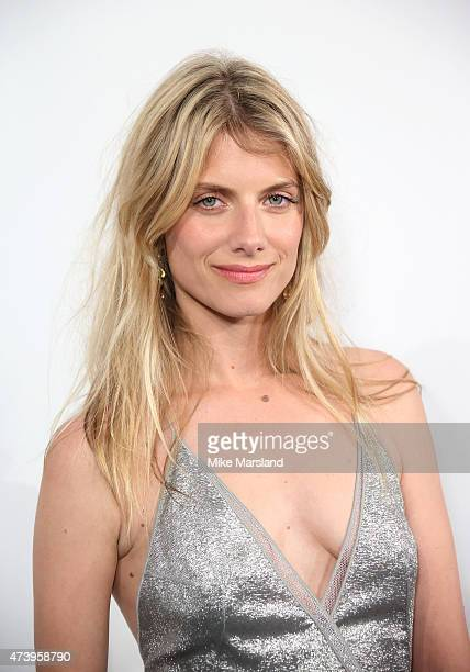 Melanie Laurent attends the Calvin Klein party during the 68th annual Cannes Film Festival on May 18 2015 in Cannes France