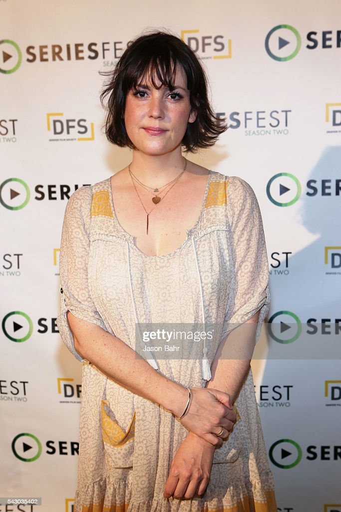 <a gi-track='captionPersonalityLinkClicked' href=/galleries/search?phrase=Melanie+Lynskey&family=editorial&specificpeople=887429 ng-click='$event.stopPropagation()'>Melanie Lynskey</a> arrives to the 'Journey to Success' panel for SeriesFest: Season Two at Sie FilmCenter on June 25, 2016 in Denver, Colorado.