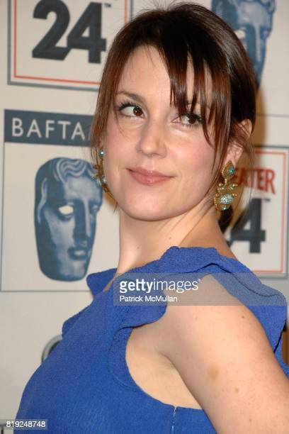Melanie Lynskey attends 2010 BAFTA LA Awards Season Tea Party at Beverly Hills Hotel on January 16 2010 in Beverly Hills California