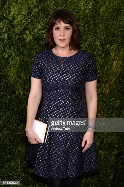 Melanie Lynskey attends Chanel Women's Filmmaker Luncheon during the 2017 Tribeca Film Festival at Odeon on April 21 2017 in New York City