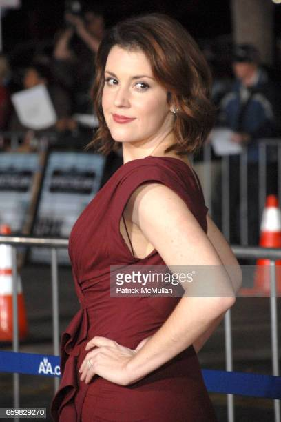 Melanie Lynskey attends Los Angeles Premiere of 'Up In The Air' at Mann's Village Theater on November 30 2009 in Los Angeles California