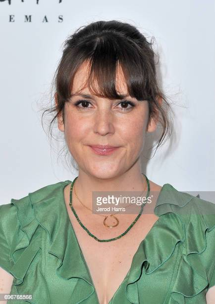 Melanie Lynskey attends premiere of 'And Then I Go' during 2017 Los Angeles Film Festival at Arclight Cinemas Culver City on June 16 2017 in Culver...