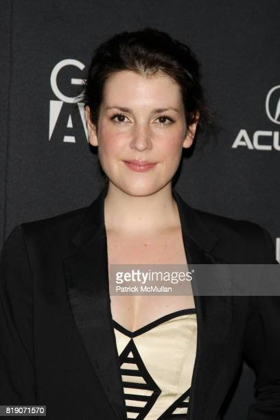 Melanie Lynskey attends Special Screening of 'LEAVES OF GRASS' at Sunshine Cinema on March 25 2010 in New York