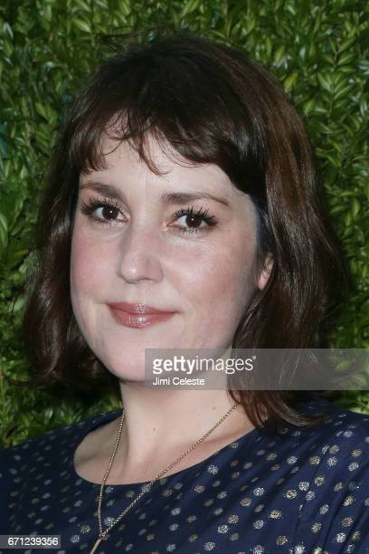 Melanie Lynskey attends the CHANEL Through Her Lens Women's Lunch at Odeon on April 21 2017 in New York City
