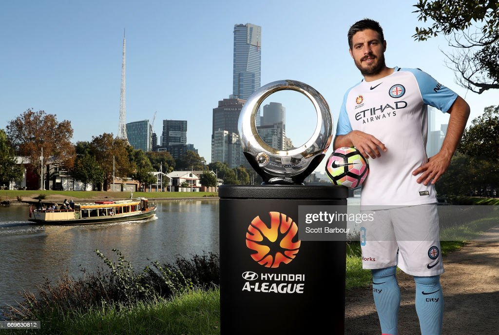 A-League Media Opportunity