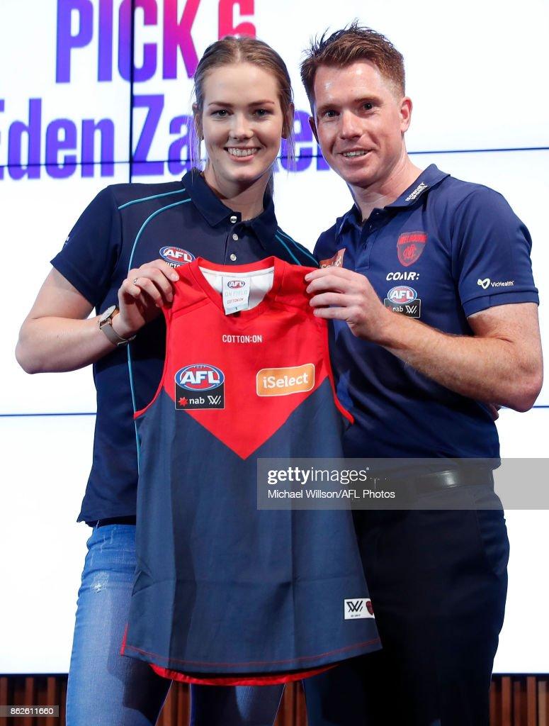 2017 NAB AFL Women's Draft