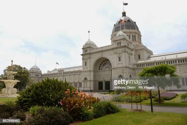 Melbourne Museum Australia