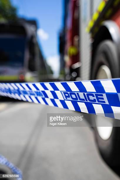 Melbourne Police