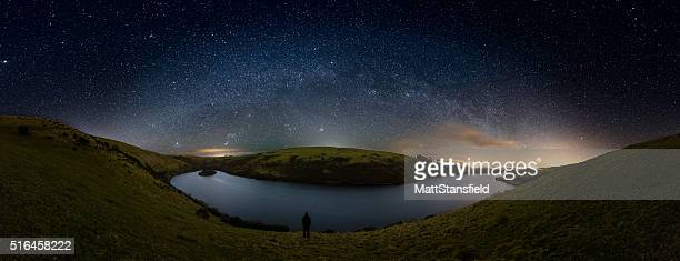 Meldon 貯水池-ダートムーア