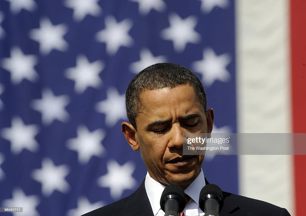 KILLEEN TX Melina Mara CAPTION President Barack Obama gave remarks along with General George Casey and Lieutenant General Robert Cone at the III...