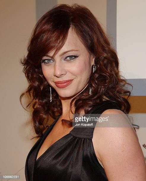 Melinda clarke stock photos and pictures getty images for Melinda clarke
