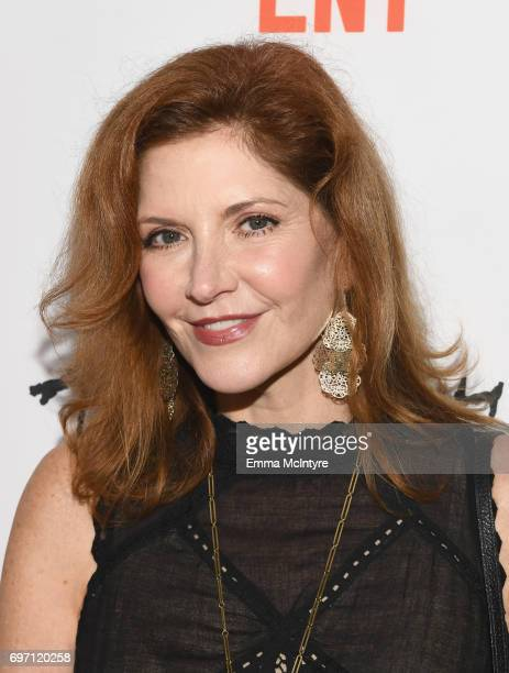 Melinda McGraw attends the 'Izzy Gets The Fuck Across Town' and 'Ok Call Me Back' Premieres during the 2017 Los Angeles Film Festival at Arclight...